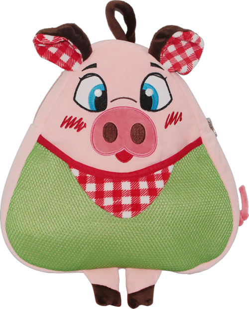 Свинка органайзер